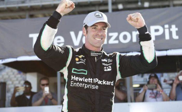 Indy Car: Pagenaud ganó y se convirtió en el campeón 2016