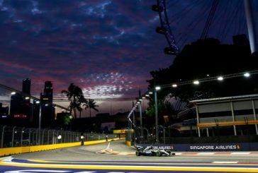 Fórmula 1: Rosberg restaura la 'normalidad' en los Libres 2