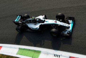 Fórmula 1: Rosberg golpea primero en los Libres 1 de Monza