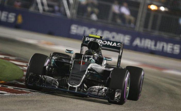 Fórmula 1: Rosberg gana y es el nuevo líder