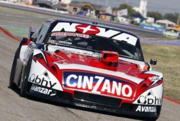 TC: Las series fueron para Ardusso, Rossi y Spataro