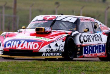 TC: Rossi, el mejor en la clasificación