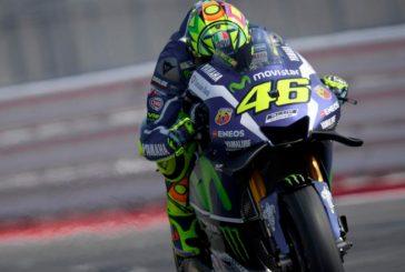MotoGP: Rossi es el hombre a seguir en Misano