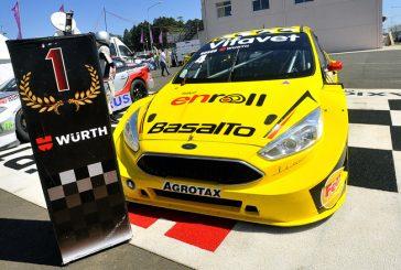 TC2000: Rosso se quedó con la victoria en Concordia