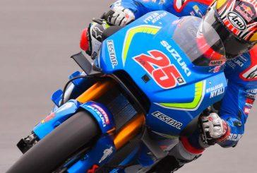 MotoGP: Viñales domina la FP1