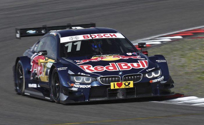 DTM: Marco Wittmman se impone en Nurburgring