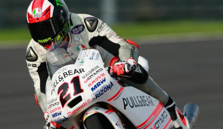 MotoGP: Bagnaia gana una accidentada carrera de Moto3