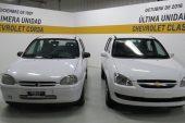 El Chevrolet Classic dijo adiós con un récord: el más producido de la industria argentina
