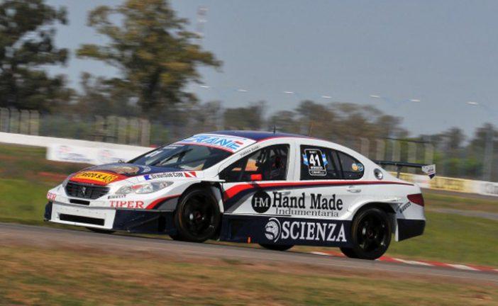 TC2000: Crivelli volvió y ganó el Sprint