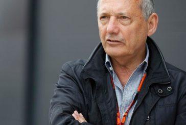 Fórmula 1: Dennis podría dejar su puesto en McLaren a finales de 2016