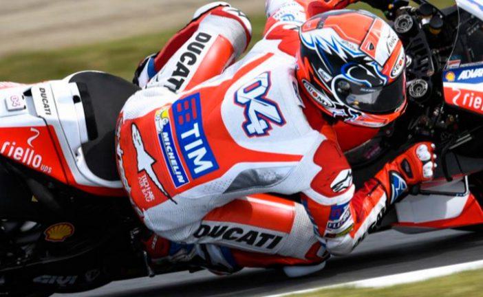 MotoGP: Dovizioso sale a la ofensiva en Motegi