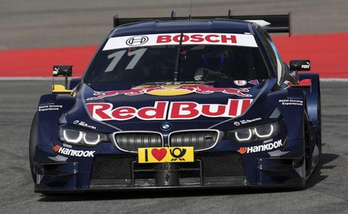 DTM: Marco Wittmann se proclama bicampeón del DTM