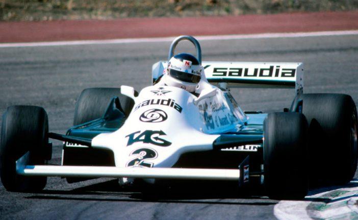 """17 de octubre de 1981, """"Lole"""" Reutemann perdía el campeonato"""