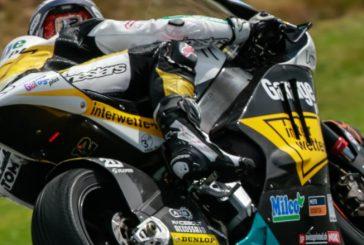 MotoGP: Luthi se hace con la pole position en Moto2