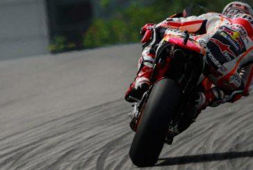 MotoGP: Márquez, mejor tiempo del viernes sin rodar en la FP2