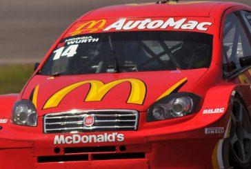 TC2000: Pole y récord para Moggia