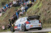 WRC: Ogier sigue siendo el líder en Córcega