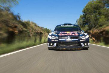 WRC: Ogier a un paso de su cuarto título