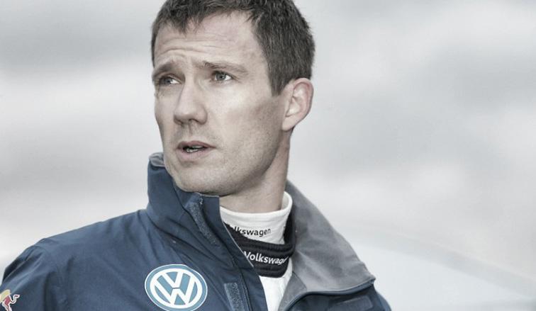 WRC: Ogier repele el ataque de Tänak
