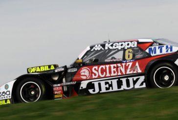 TC: Werner, Di Palma y Ortelli ganaron las series en Concep. del Uruguay