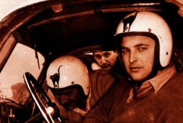 """17 de octubre de 1935, nacía Carlos Alberto Pairetti…Feliz Cumpleaños """"IL MATTO"""""""