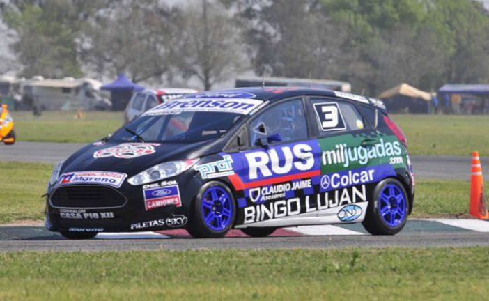 TN C2: Posco logró la pole provisional