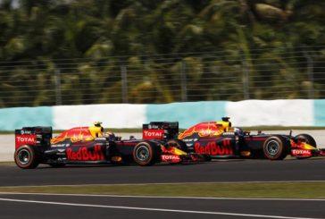 Fórmula 1: Doblete de Red Bull tras el abandono de Hamilton