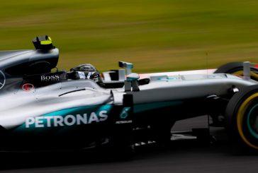 Fórmula 1: Rosberg se reafirma en Japón después de los Libres 2