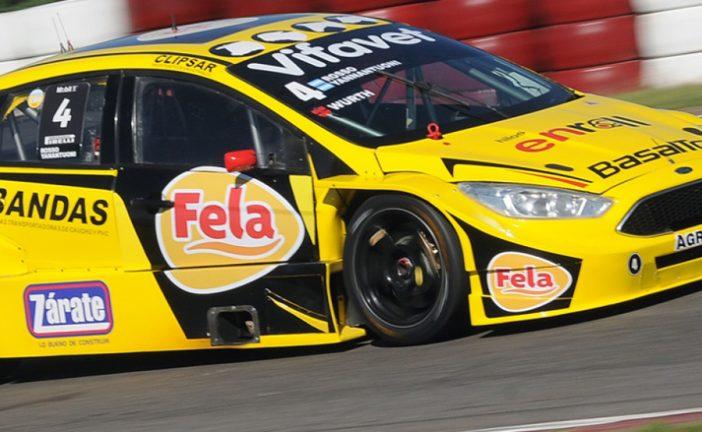 TC2000: Rosso logra su tercer pole position