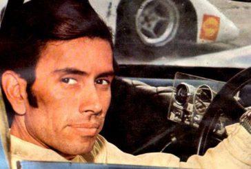 27 de octubre de 1968, Jorge Ternengo ganaba en la Mecánica Argentina Fórmula Uno