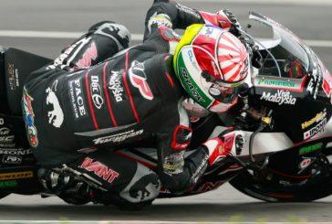 MotoGP: Sensacional pole position de Zarco en Moto2