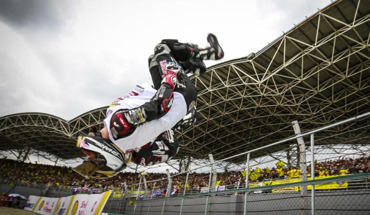 MotoGP: Victoria y segundo título mundial para Zarco en Moto2
