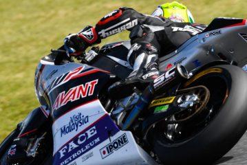 MotoGP: Zarco saldrá desde la pole position en Moto2