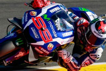 MotoGP: Victoria de Lorenzo en su última carrera con Yamaha