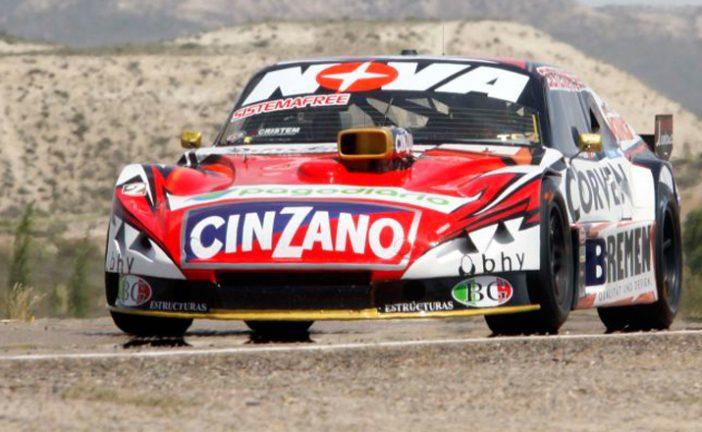 "TC: Rossi no afloja y logra la ""pole"" provisoria"