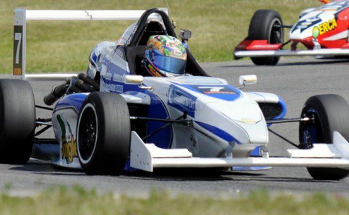 FRA 2.0: Bundziak logró el campeonato en Alta Gracia