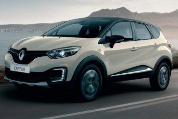 Macua presenta el Nuevo Renault CAPTUR