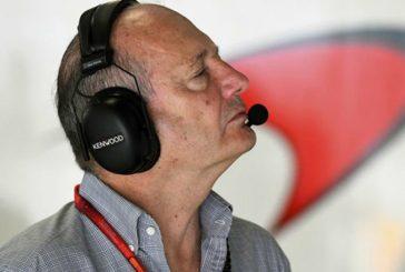 Fórmula 1: Dennis renuncia a su puesto de presidente de McLaren