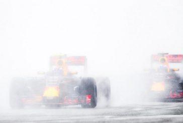 Fórmula 1: Hamilton recorta distancias en Brasil y Verstappen logra el podio