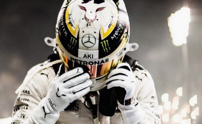Fórmula 1: Posible sanción a Hamilton por parte de Mercedes
