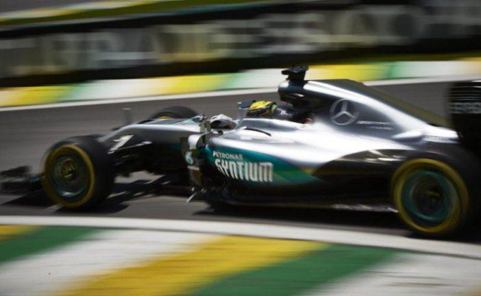Fórmula 1: Hamilton se lleva la Pole en Interlagos
