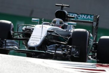Fórmula 1: Hamilton firma la última Pole del año en Yas Marina