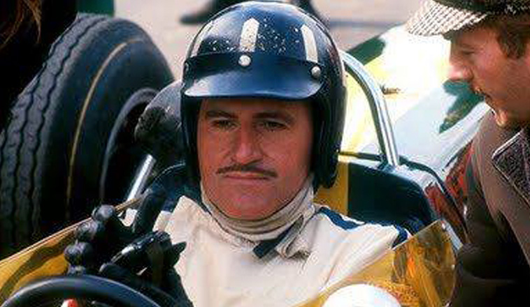 29 de noviembre de 1975, fallecían trágicamente Graham Hill y Tony Brice