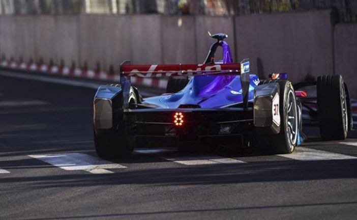 """Fórmula E: """"Pechito"""" López larga 13º en Marruecos"""