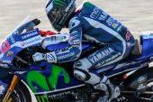MotoGP: Lorenzo comenzó adelante