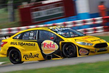 TC2000: Primera victoria de Mallo en TC2000