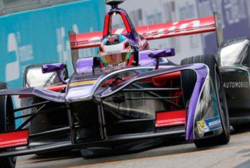 """Fórmula E: """"Pechito"""" López fue 6º en el Shakedown de Marruecos"""