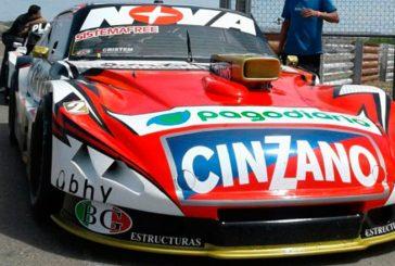 TC: Rossi con el objetivo firme en Trelew