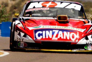 TC: Primera «pole» para Rossi en Trelew