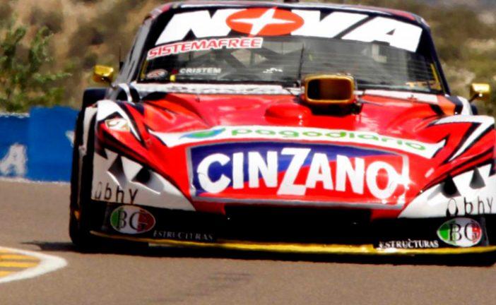"""TC: Primera """"pole"""" para Rossi en Trelew"""